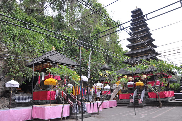 Goa Lawah Temple