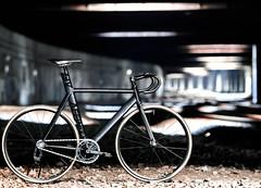 Moe's Kissena @ Freedom Tunnel NYC (father TU) Tags: nyc ny bike track fixie fixedgear velodrome kissena affinity freedomtunnel fathertu