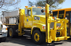 New York State Thruway Authority (zamboni-man) Tags: park county truck campus fire office state saratoga police dec springs plow ems skidmore counties ecos schenectady nysdec albnay nysdececos
