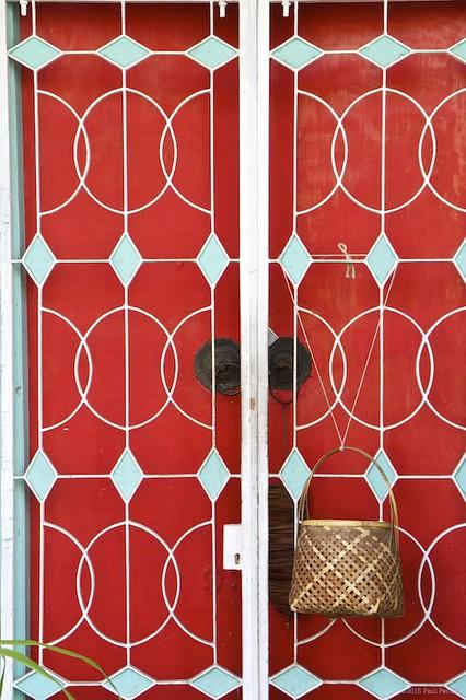 Door, George Town