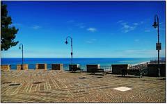 Wi Fi - Free Zone (rogilde - roberto la forgia) Tags: sea italy beach holidays italia mare expo souvenir wifi belvedere spiaggia silvi connection vacanze cartolina abruzzo freezone ricordo silvimarina silvipaese