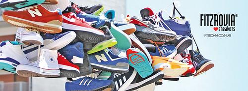 Campaña - #loveSneakers 3° Edicion