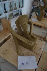 """lucrari sculptura olimpiada  2015-80 • <a style=""""font-size:0.8em;"""" href=""""http://www.flickr.com/photos/130044747@N07/17242612311/"""" target=""""_blank"""">View on Flickr</a>"""