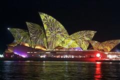 Vivid Sydney 2015 (Val in Sydney) Tags: house opera sydney vivid australia nsw soh australie