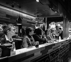 #spain #barcelona #bcn #laboqueria #larambla #food #streetfood #canon1100d #canon #blackandwhite #1momenthistory (01031981) Tags: canon blackandwhite laboqueria canon1100d 1momenthistory food larambla bcn barcelona spain streetfood