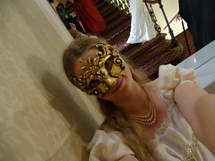 Rochester Dickens Festival Ball 2016 (61) (Gauis Caecilius) Tags: uk england festival ball britain victorian rochester masked fte dickens maskerade 2016 festspiel