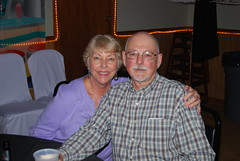 Carol and G.K. Puckett