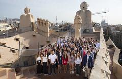 Coneixement_BIYSC_2016 (Fundaci Catalunya-La Pedrera) Tags: cincia ciencia catalunya casamil lapedrera fundacicatalunyalapedrera