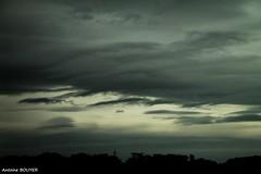Orage (antoinebouyer) Tags: nuage cloud ciel sky orage temps noir mto