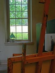 Andrew Wyeth Studio_05 (AbbyB.) Tags: studio wyeth pennslyvania andrewwyeth