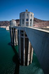 Hoover Dam (@mikescic) Tags: hooverdam nevada nv