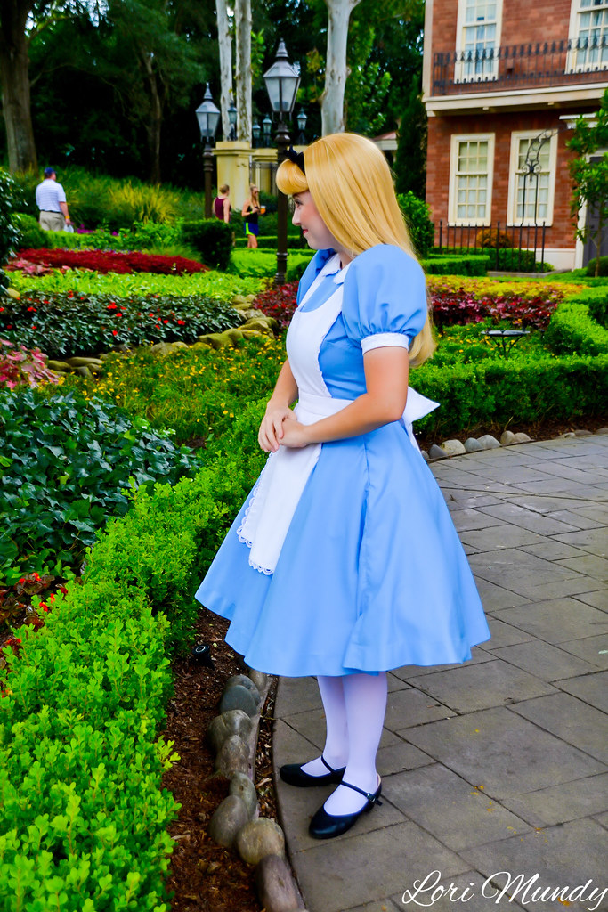 The World's most recently posted photos of alice and epcot ...