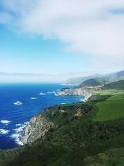 Big Sur (lisabeephotos) Tags: california coast bigsur pacificocean californiacoast