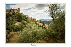 EUS (Francinen89) Tags: paysage pyrnesorientales vacances landscape southoffrance eus