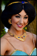 Jasmine (ramonawings) Tags: agrabah arabie arabia tokyo tdl tokyodisneyland tokyodisneysea sea disney tds princess princesse facecharacter jafar prince vagabon ali al iago tokyotrip trip