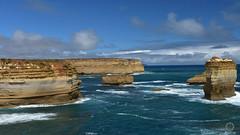 The Razorback (pcara22) Tags: twelve apostles victoria port campbell travel rocks seascape tourism nikon