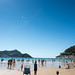 Beach // Trip to Spain - San Sebasian
