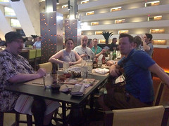 (360 Vegas) Tags: friends luxor groupdining tacostequila 360vv3