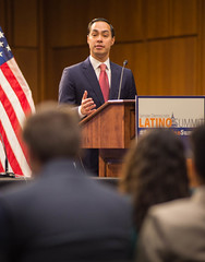 Senate Latino Summit (U.S. Dept. of Housing and Urban Development (HUD)) Tags: urban washingtondc housing hud department senate select developement juliancastro julincastro