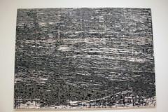 Hairy Bottom, by Mark Bradford (JB by the Sea) Tags: sanfrancisco california sfmoma financialdistrict sanfranciscomuseumofmodernart markbradford june2016