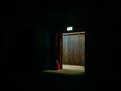Cockatoo Island 2014. (Albion Harrison-Naish (moving home & offline)) Tags: cockatooisland sydney newsouthwales nsw australia albionharrisonnaish olympus olympusem5 em5 lumixg20f17ii