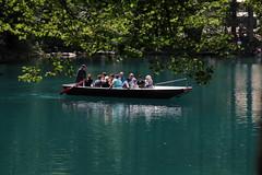 Blausee ( BE - 887m - Bergsee See lac lago lake meer 湖 ) in den Berner Alpen - Alps bei Blausee im Kandertal im Berner Oberland im Kanton Bern der Schweiz (chrchr_75) Tags: hurni christoph schweiz suisse switzerland svizzera suissa swiss chrchr chrchr75 chrigu chriguhurni chriguhurnibluemailch juli 2016 juli2016 hurni160728 kantonbern albumbergseenimkantonbern alpensee see lake lac sø järvi lago 湖 bergsee bergseeli seeli blausee kandertal berner oberland kanton bern
