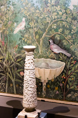 IMG_0092 (jaglazier) Tags: 1stcentury 1stcenturyad 2016 4thstyle 72316 animals birds campania copyright2016jamesaglazier crafts deciduoustrees fountains frescoes fruittrees goldfinchs grecoroman heads herms italy july landscape marble museoarcheologiconazionale museoarcheologiconazionaledinapoli naples napoli national nationalarchaeologicalmuseum nazionale painting plants pomepii religion rituals roman sparrows stonesculpture trees archaeology art figs floral flowers fresco gardens hopoee illusionism landscapes laurel magpies pigeons sculpture tromploeil wallpainting