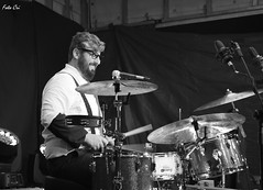 The Beat Circus live @ Olmo in Musica - Seconda Edizione -  Madonna dell'Olmo (Cn)  22.06.2016