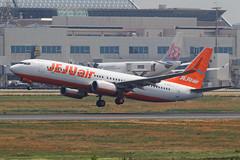 Jeju Air[7C][JJA]/HL8051/737-8AS/RCTP (starger64) Tags: rctp  canoneos1dmrakiv ef40056l jejuair  boeing7378as 737 738 hl8051 boeing