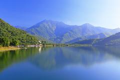 ( Daniel) Tags: canon6d  hualien             landscape     travel           ef1635mmf28liiusm        taiwan    tour  water lake lakes deep pool  mountain scenery