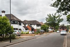 London Loop -  Suburbia (Neil Baldwin) Tags: bexley londonloop orpington public london longdistancepath walk