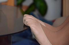 Pikoty na stolku_02 (Merman cviky) Tags: balletslippers ballettschlppchen ballet slipper ballerinas slippers schlppchen pikoty cviky ballettschuhe ballettschuh punoche pantyhose strumpfhosen strumpfhose tights collants medias collant socks nylons socken nylon spandex elastan lycra