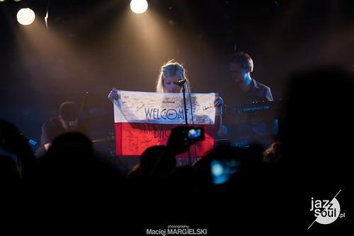 Aurora - Warszawa