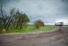 После дождя на стоянке (equinox.net) Tags: iso200 russia 16mm f40 1800sec rostovoblast 1635mmf4
