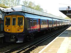 319381_02 (Transrail) Tags: fcc emu thameslink swanley brel firstcapitalconnect class319 4car 319381 electricmultpleunit