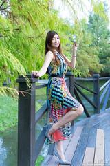 IMGL2230 (WCP(White Coat Photographer)) Tags: portrait girl canon model michelle hualien 外拍 小羽 葛莉絲莊園 gracegarden 小羽和子 5d3 謝馥羽