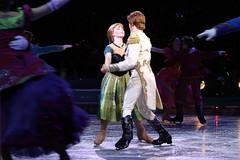 Frozen: Disney on Ice (friendofthemouse) Tags: anna frozen hans disney disneyonice frozencharacters