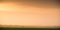 Cambridgeshire Evening (aljones27) Tags: sunset evening cambridgeshire bigstopper 09hardgrad