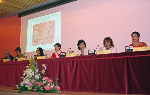IV Congreso FEDALMA 2007
