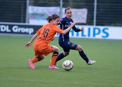 O5013017 (roel.ubels) Tags: sport club soccer brugge eindhoven league voetbal psv bene 2015 fce topsport vrouwenvoetbal