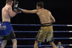 25/04/2015 Week 14 Group B Match Italia Thunder vs Astana Arlans Kazakhstan (World Series Boxing) Tags: wsb boxing aiba seasonv worldseriesboxing italiathunder astanaarlanskazkhstan