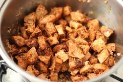 Caldo verde (anaclara_luppi) Tags: soup vegan potato vegetarian shoots eats kale couve batata caldo caldoverde vegetariansausage comidavegetariana comidavegana linguiçavegetariana