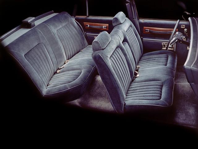 classic chevrolet caprice 19871990