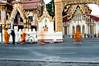 nakhom Phanom.  January 2015 (jssutt) Tags: longexposure sunset night sunrise shopping thailand trafficlight traffic market streetlights buddhist monk buddhism monks thai nightphoto wat streetfood streetvendor thaifood mekongriver nakhonphanom sunglight 2015 thailandtravel thailandphoto thaifisherman thaitourism nighttimetraffic jssutt jeffsuttlemyre nakohnphanom nightlightstraffic