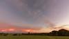 Moon and Thunderstorms (thefisch1) Tags: sunset sky cloud moon landscape interesting nikon calendar horizon pasture vista kansas thunderstorm prairie nikkor flinthills bluestem oogle greass d810