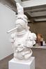 Nadia Naveau - Figaro's Triumph (2014) (de_buurman) Tags: sculpture art kunst sculptuur denhaag exhibit exhibition 1755mmf28g nikkor tentoonstelling 2015 museumbeeldenaanzee ©allrightsreserved nikond300 debuurman edjansen nadianaveau vormidable