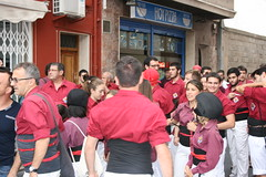 "Trobada de Muixerangues i Castells, • <a style=""font-size:0.8em;"" href=""http://www.flickr.com/photos/31274934@N02/18390052062/"" target=""_blank"">View on Flickr</a>"