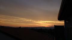European Sunset
