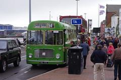 IMGP3419 (Steve Guess) Tags: uk england bus bristol quay southern vectis dorset gb poole ecw resl