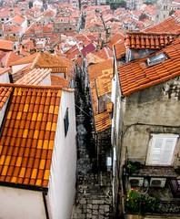 Dubrovnik (ex_magician) Tags: roof dubrovnik gameofthrones kingslanding moik me self croatia september 2014 croatiatrip photo photos picture pictures image lightroom adobe adobelightroom